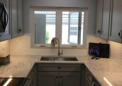 kitchen-2-after-5 | Brian Flores Contractors | Sebastian Florida | Quality construction with reliable service