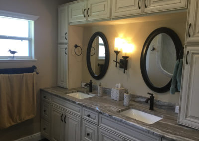 kitchen-masterbath-after-14 | Brian Flores Contractors | Sebastian Florida | Quality construction with reliable service