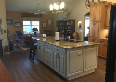 kitchen-masterbath-after-5 | Brian Flores Contractors | Sebastian Florida | Quality construction with reliable service