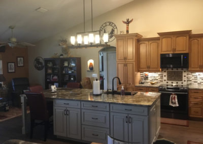 kitchen-masterbath-after-6 | Brian Flores Contractors | Sebastian Florida | Quality construction with reliable service