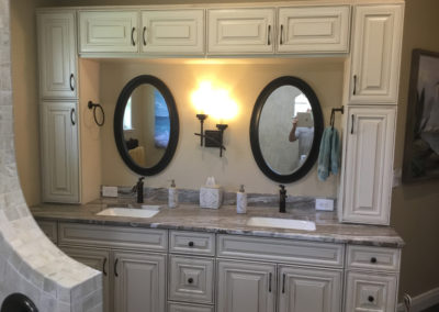 kitchen-masterbath-after-9 | Brian Flores Contractors | Sebastian Florida | Quality construction with reliable service