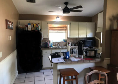 kitchen-bathroom-before-2-new | Brian Flores Contractors | Sebastian Florida | Quality construction with reliable service